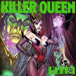 Cover Artwork Remix of Queen Killer Queen