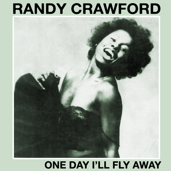 randy crawford one day 1