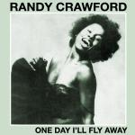 Original Cover Artwork of Randy Crawford One Day
