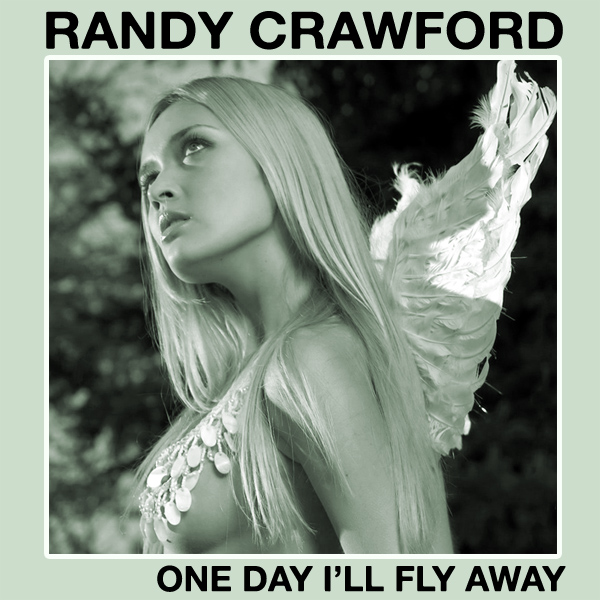 randy crawford one day 2