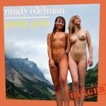 Cover Artwork Remix of Randy Edelman Pretty Girls