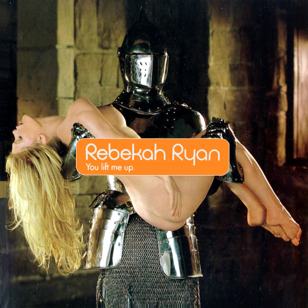 rebekah ryan you lift me up remix