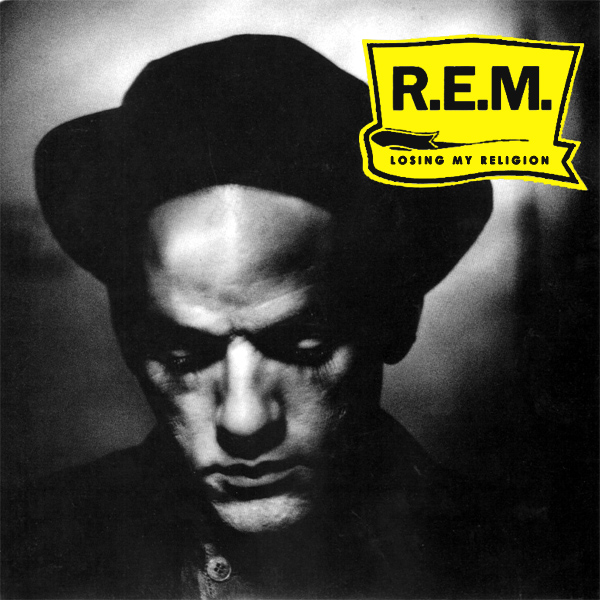 rem losing my religion 1