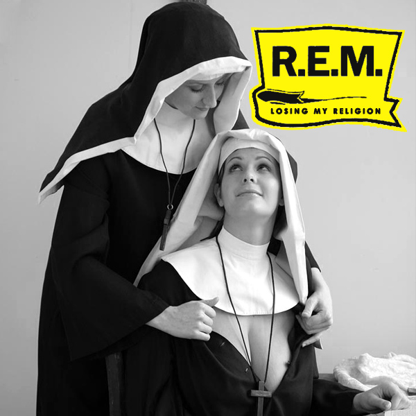 Cover Artwork Remix of Rem Losing My Religion