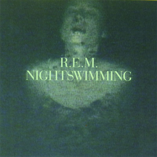 Original Cover Artwork of Rem Nightswimming