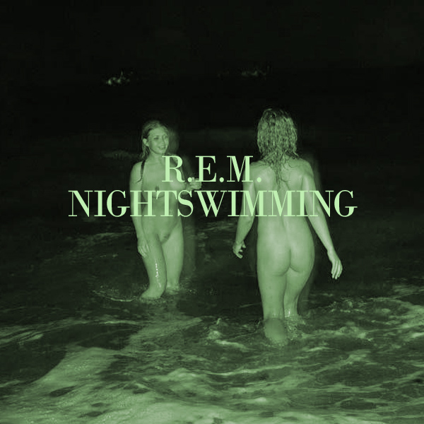Cover Artwork Remix of Rem Nightswimming