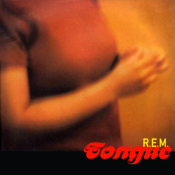 Original Cover Artwork of Rem Tongue