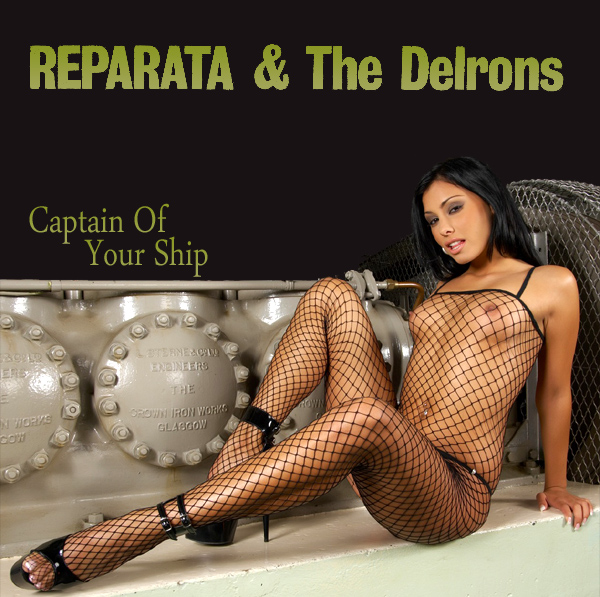 reparata and the delrons remix
