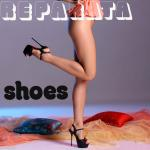Cover Artwork Remix of Reparata Shoes