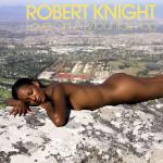 Cover Artwork Remix of Robert Knight Love On A Mountain Top