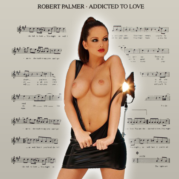 robert palmer addicted to love remix