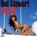 Cover Artwork Remix of Rod Stewart Sailing