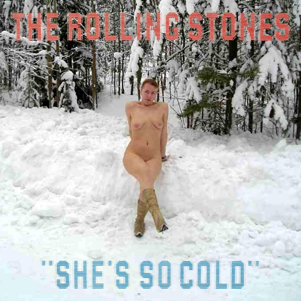 rolling stones shes so cold remix
