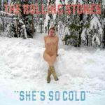 Cover Artwork Remix of Rolling Stones Shes So Cold