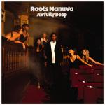 Original Cover Artwork of Roots Manuva Awfully Deep