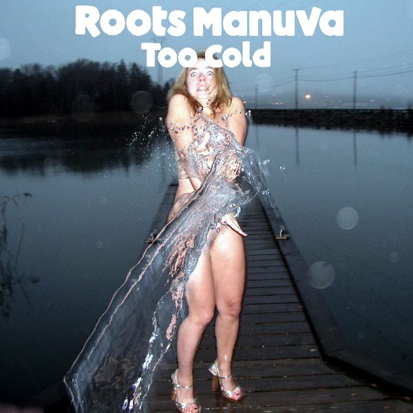 Cover Artwork Remix of Roots Manuva Too Cold
