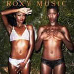 Cover Artwork Remix of Roxy Music Country Life