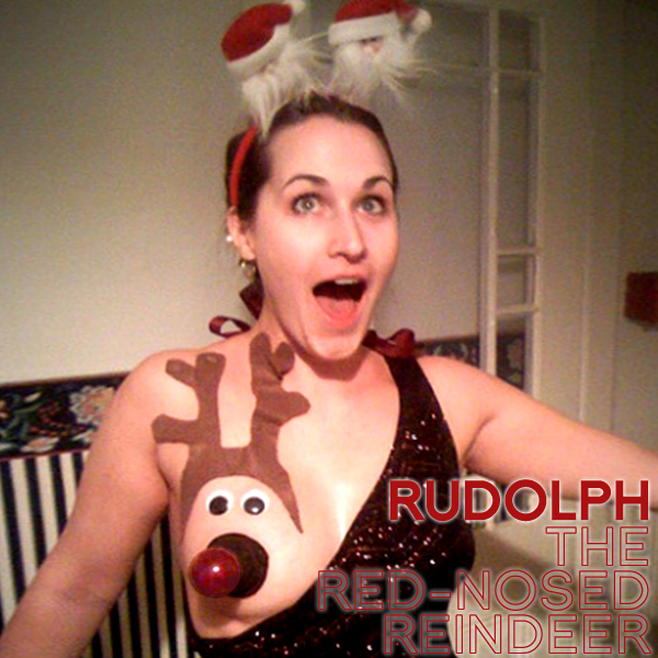 rudolph the red nosed reindeer 1