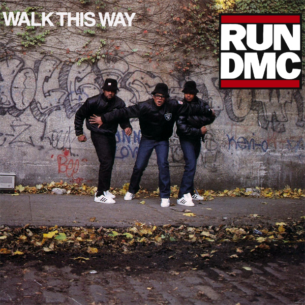 run dmc walk this way 1