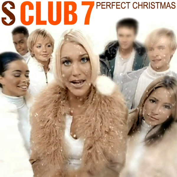 s club 7 perfect christmas 1