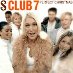 Original Cover Artwork of S Club 7 Perfect Christmas