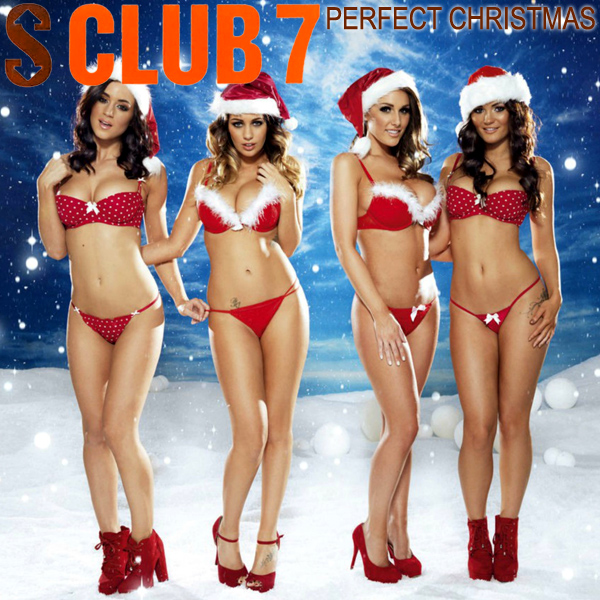 s club 7 perfect christmas 2