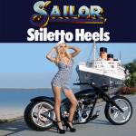 Cover Artwork Remix of Sailor Stiletto Heels