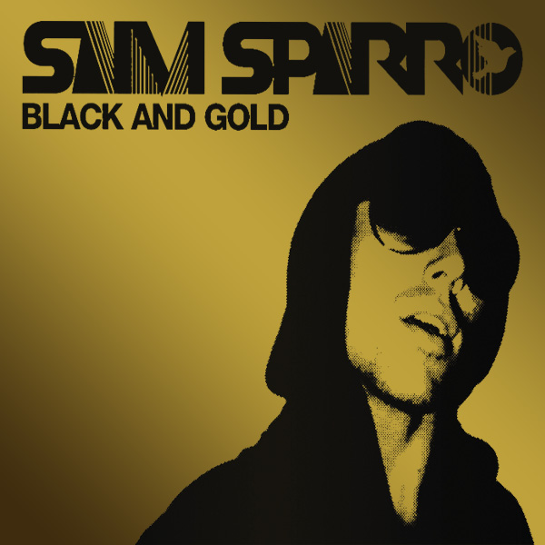 sam sparro black gold 1