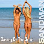 Cover Artwork Remix of Sandman Dancing On The Beach