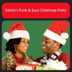 Original Cover Artwork of Santas Funk And Soul Xmas Party