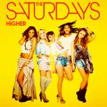 Original Cover Artwork of Saturdays Higher