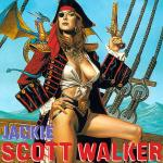 Cover Artwork Remix of Scott Walker Jackie