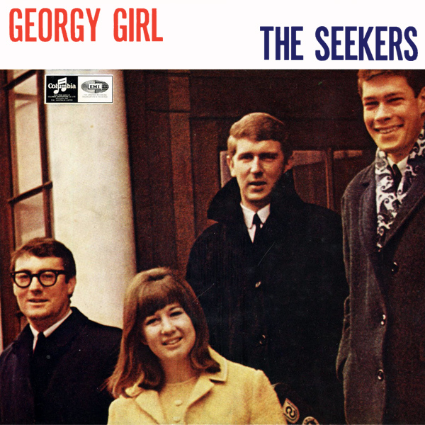 seekers georgy girl 1