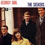 Original Cover Artwork of Seekers Georgy Girl