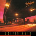 Original Cover Artwork of Shakatak Drivin Hard