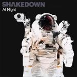 Original Cover Artwork of Shakedown At Night