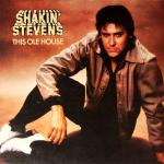 Original Cover Artwork of Shakin Stevens This Ole House