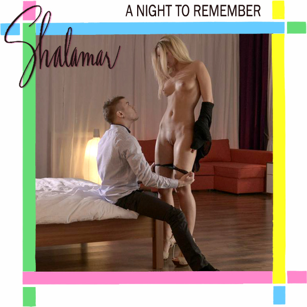 shalamar a night to remember remix