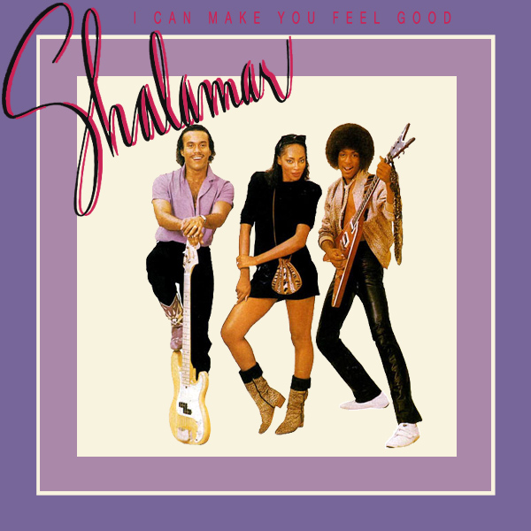 shalamar i can make you feel good 1