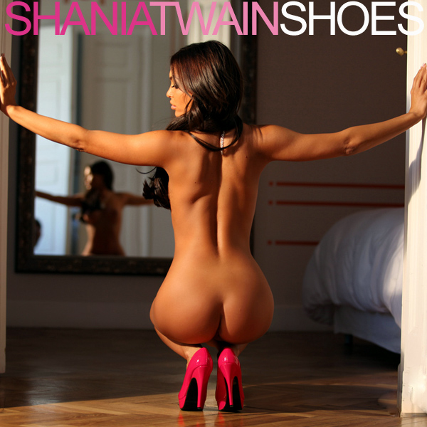Shania Twain Shoes Remix