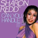 Original Cover Artwork of Sharon Redd Can You Handle It