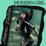 Cover Artwork Remix of Sheena Easton Modern Girl