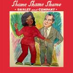 Original Cover Artwork of Shirley And Company Shame