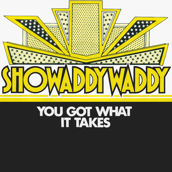 showaddywaddy you got what it takes 1