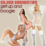 Cover Artwork Remix of Silver Convention Get Up And Boogie