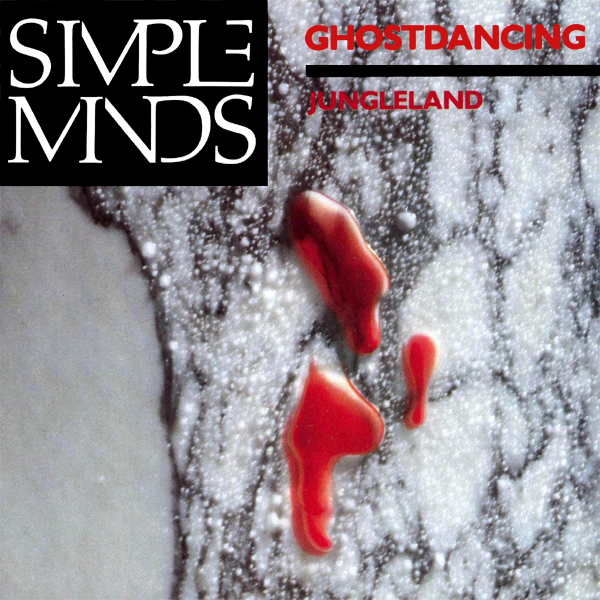 simple minds ghostdancing 1