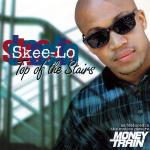 Original Cover Artwork of Skee Lo Top Of The Stairs