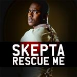 Original Cover Artwork of Skepta Rescue Me