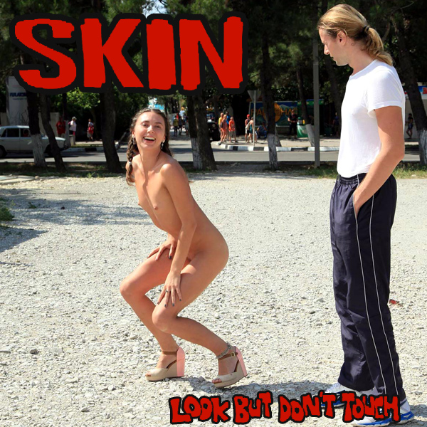 skin look but dont touch remix