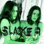 Cover Artwork Remix of Slacker Scared